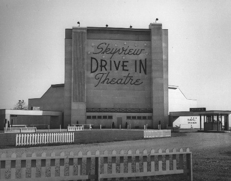 Main Screen - 1949